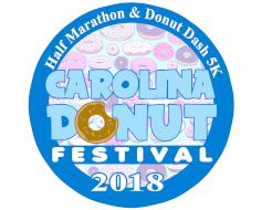 Carolina Donut Festival's Bob to Bob's Half Marathon and Donut Dash 5K