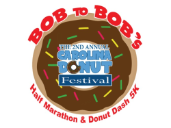 Carolina Donut Festival's Bob to Bob's Half Marathon and Donut Dash 5K