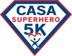 Big Country CASA's Superhero 5K/1K Fun Run