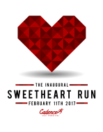 Sweetheart Run 5K