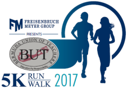 The Bermuda Union of Teachers 5K Run/Walk