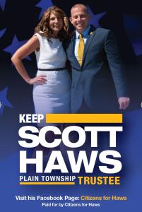 Scott Haws