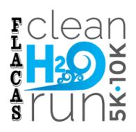 Flacas Clean H2O Run