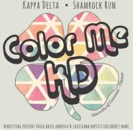 Color Me KD 5k