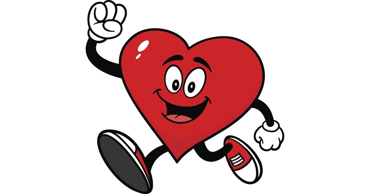Towson Healthy Hearts 5K