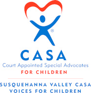 Susquehanna Valley CASA Superhero 5k