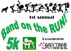 FPC Band on the Run 5k Run/Walk