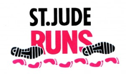 Run for St. Jude