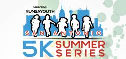 SA 5K Summer Series