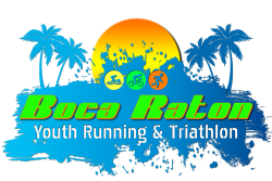 Boca Raton Youth Mock Triathlon Summer Race Series
