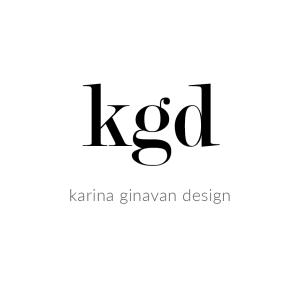 Karina Ginavan Design