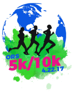 ORS Earth Day 5k/10k Run Walk