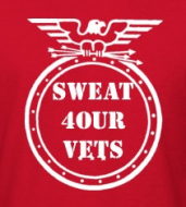 Sweat4OurVets 5K