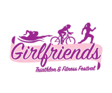 Girlfriends Triathlon