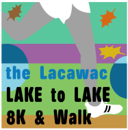 Lake to Lake 8k Trail Run & Dog Woods Walk