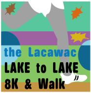 Lake to Lake 8k Trail Run & Dog Woods Walk
