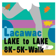 Lake to Lake 8k Trail Run, 5k Run/Walk & Dog Walk
