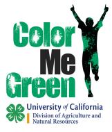 2nd Annual Color Me Green 5K Trail Run/Walk