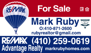 Mark Ruby, Remax Realty