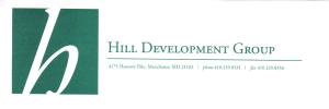 Hill Development Group