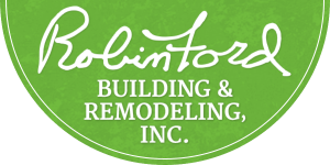 Robin Ford Building and Remodeling