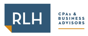 RLH CPAs and Business Advisors, LLC