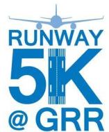 GRR Runway 5k