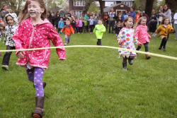 Huguenot Co-Op School 5K & Family Fun Run