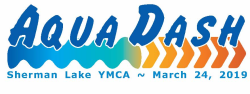 Sherman Lake YMCA Aqua Dash