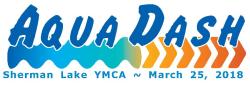 Sherman Lake YMCA Aquadash
