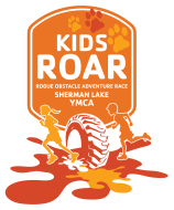 Sherman Lake YMCA Kids ROAR