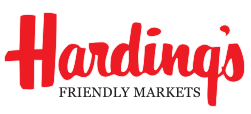 Harding's Friendly Market