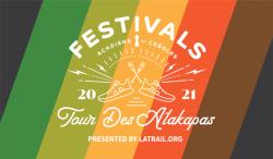 Tour des Atakapas the Official Run & Duathlon of Festivals Acadiens et Créoles