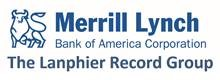 Merrill Lynch, Bank of America Corporation/The Lanphier Record Group