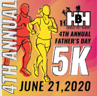 Humble but Hungry Father's Day 5K