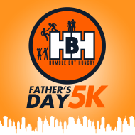 2nd Annual Humble but Hungry Father's Day 5K