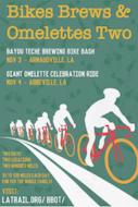 Bikes, Brews & Omelettes Two