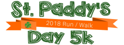 St. Paddy's Day 5K (Run/Walk)