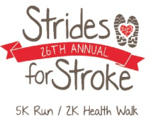 Strides for Stroke