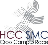 Cross Campus Race