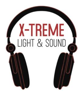 X-treme Light & Sound