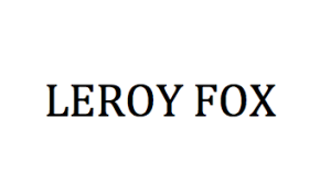 Leroy Fox