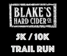 Fortitude's Hard Cider Fall Fest  5K/10K