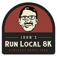 John's Run Local 8k- Cancelled