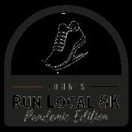 John's Run Local 8k - Pandemic Edition!