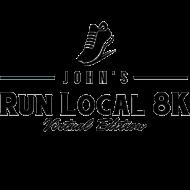John's Run Local 8k - Virtual Edition!
