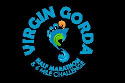 Virgin Gorda Half Marathon & 6 Mile Challenge