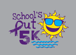 SCHOOLS OUT! 5K ZIONSVILLE RELAY FOR LIFE