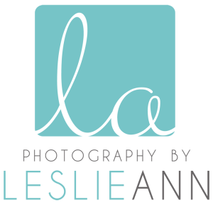 Photography by Leslie Ann