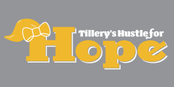 Tillery's VIRTUAL Hustle for Hope 5k